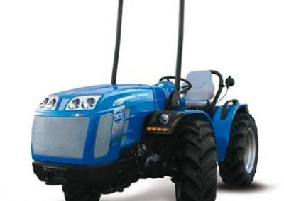 Invictus K600 RS
