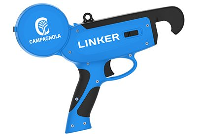 Legatrice Linker