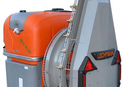 Atomizzatori Portati Lochmann
